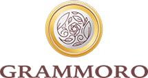 GRAMMORO Logo